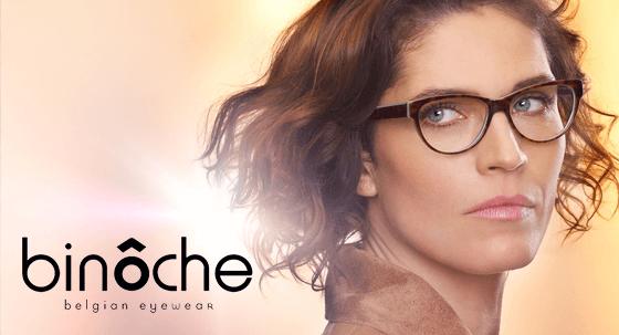 Brillen - Binoche