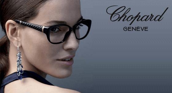 Brillen - Chopard