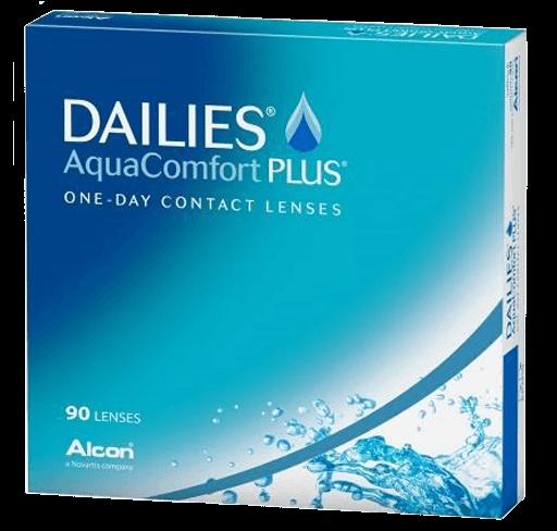 Daglenzen - Aquacomfort