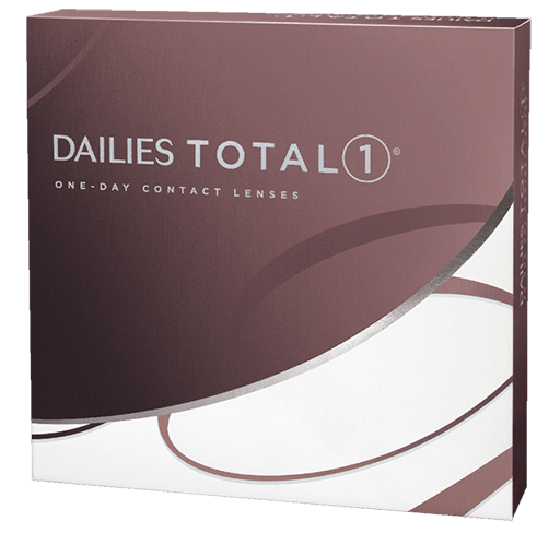 Daglenzen - Dailies Total