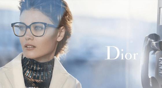 Brillen - Dior