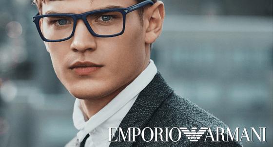 Brillen - Emporio Armani