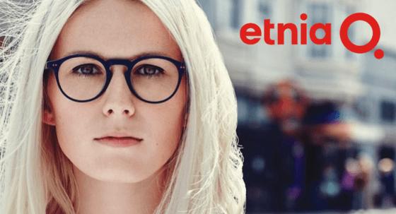 Brillen - Etnia