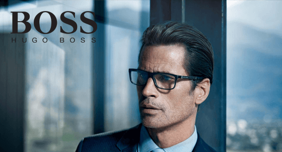 Brillen - Hugo Boss