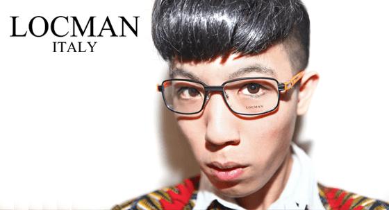 Brillen - Locman