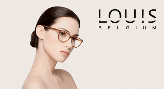 Brillen - Louis