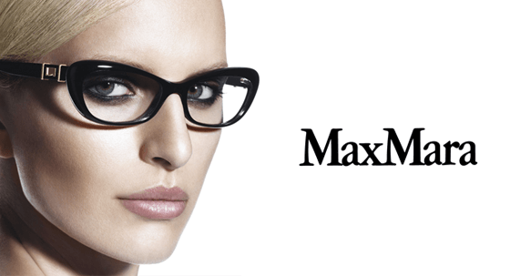 Brillen - MaxMara