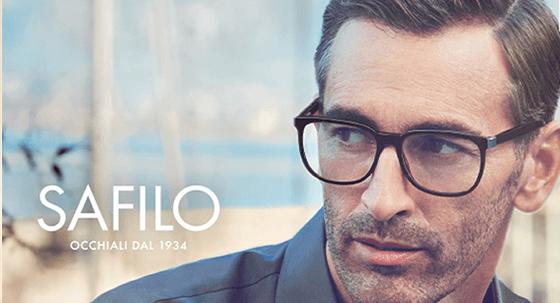 Brillen - Safilo