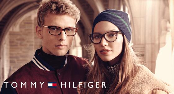 Brillen - Tommy Hilfiger