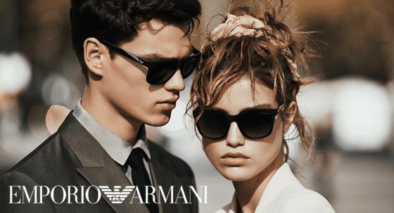 Zonnebrillen - Armani