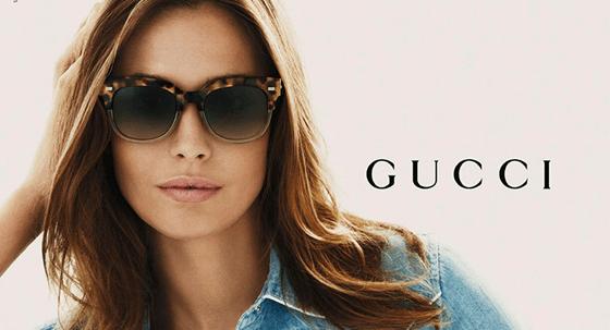 Zonnebrillen - Gucci