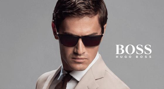 Zonnebrillen - Hugo Boss