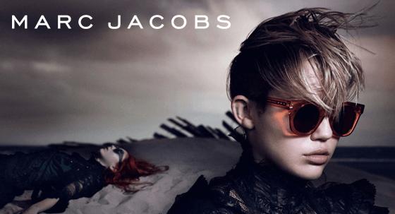 Zonnebrillen - Marc Jacobs