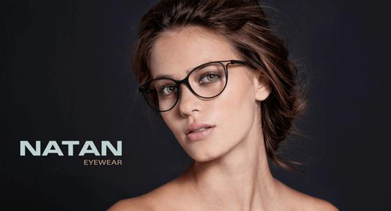 Brillen - Natan