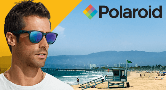 Zonnebrillen - Polaroid