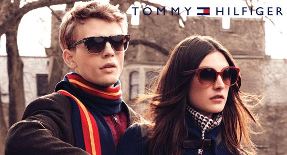 Zonnebrillen - Tommy Hilfiger