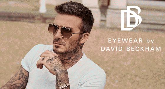 Zonnebrillen - David Beckham
